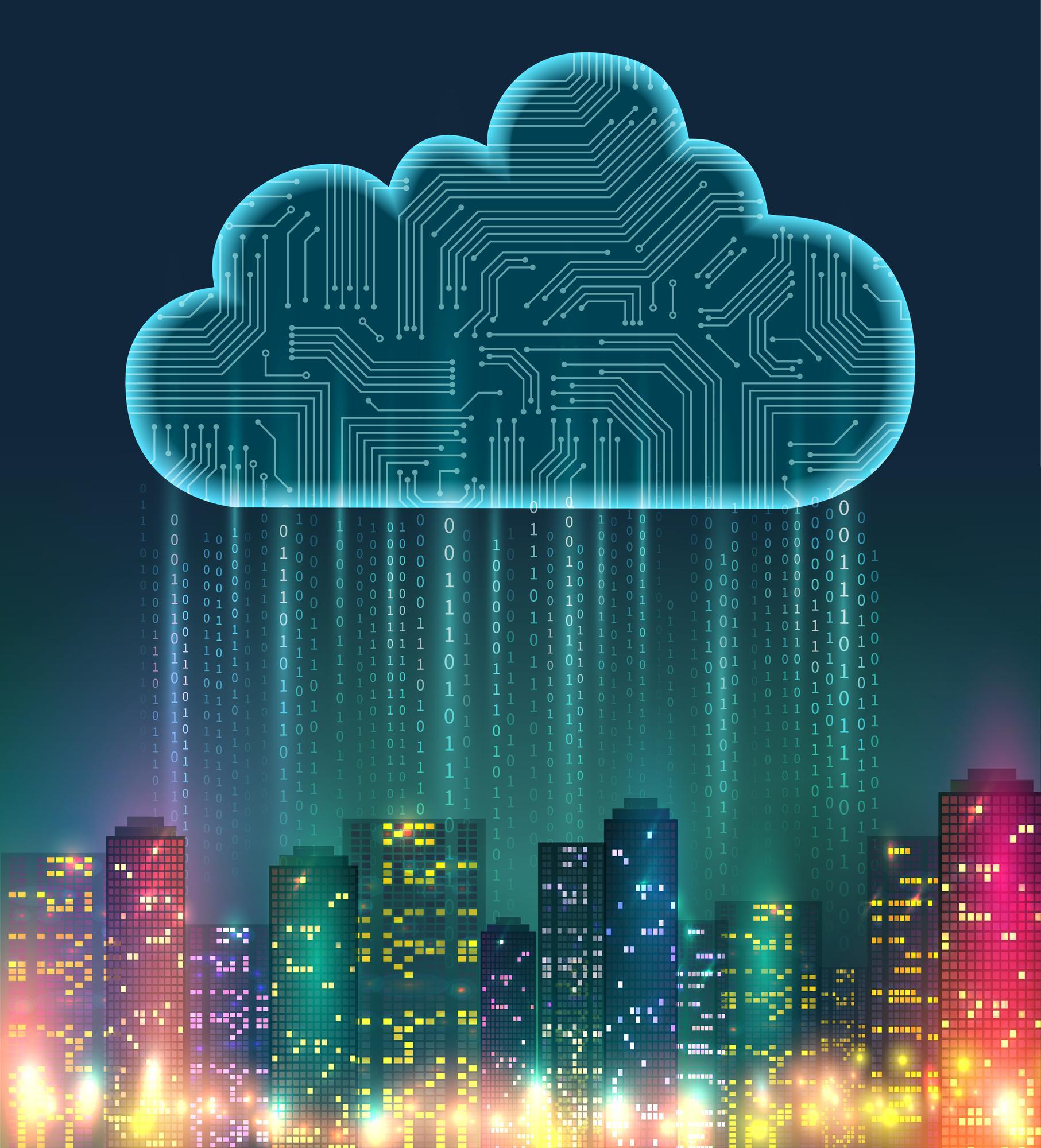 Benefícios da Nuvem Pública AWS
