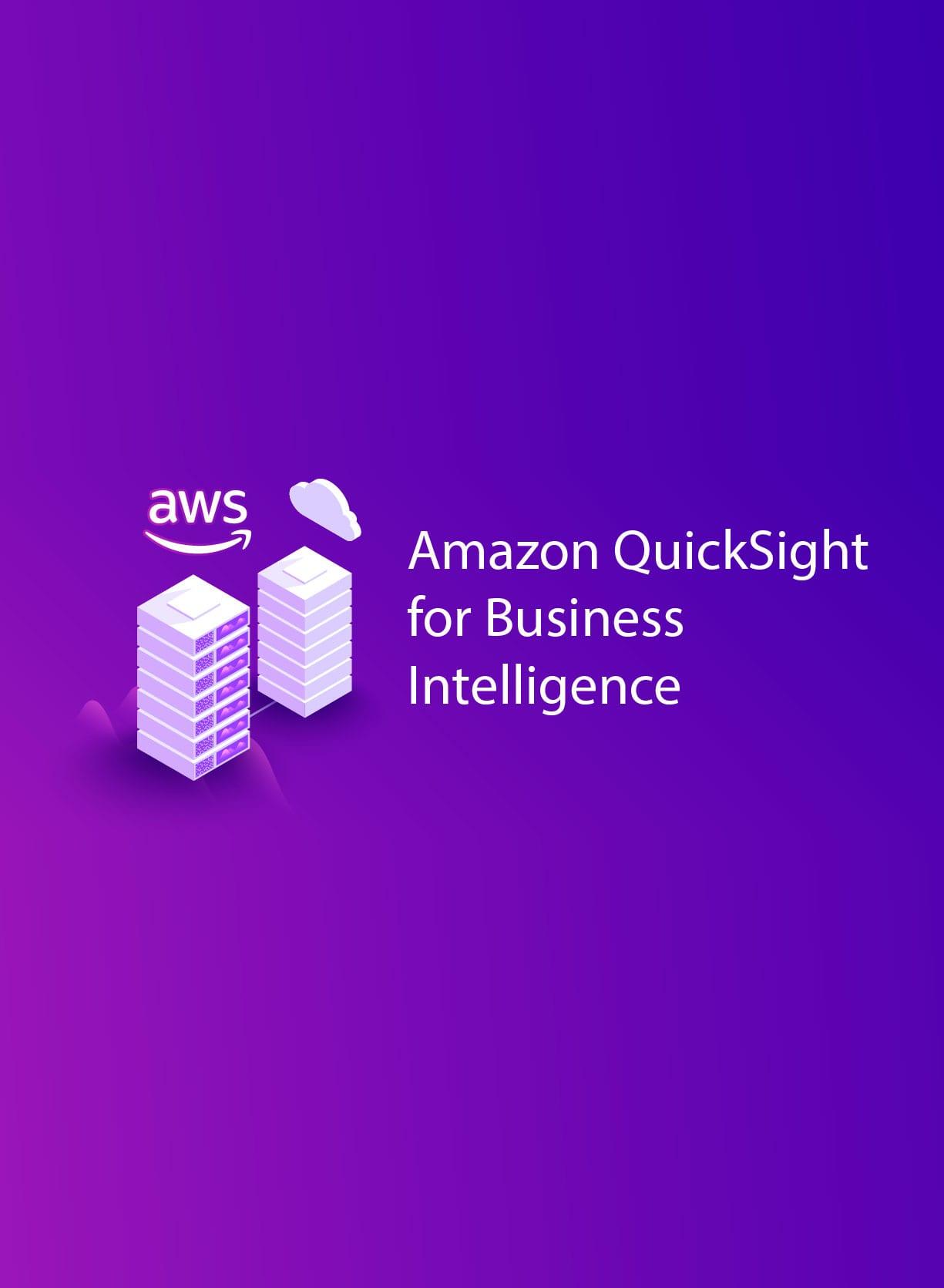 Benefícios do Amazon QuickSight