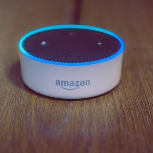 Casos de uso da Amazon Alexa no Setor Público