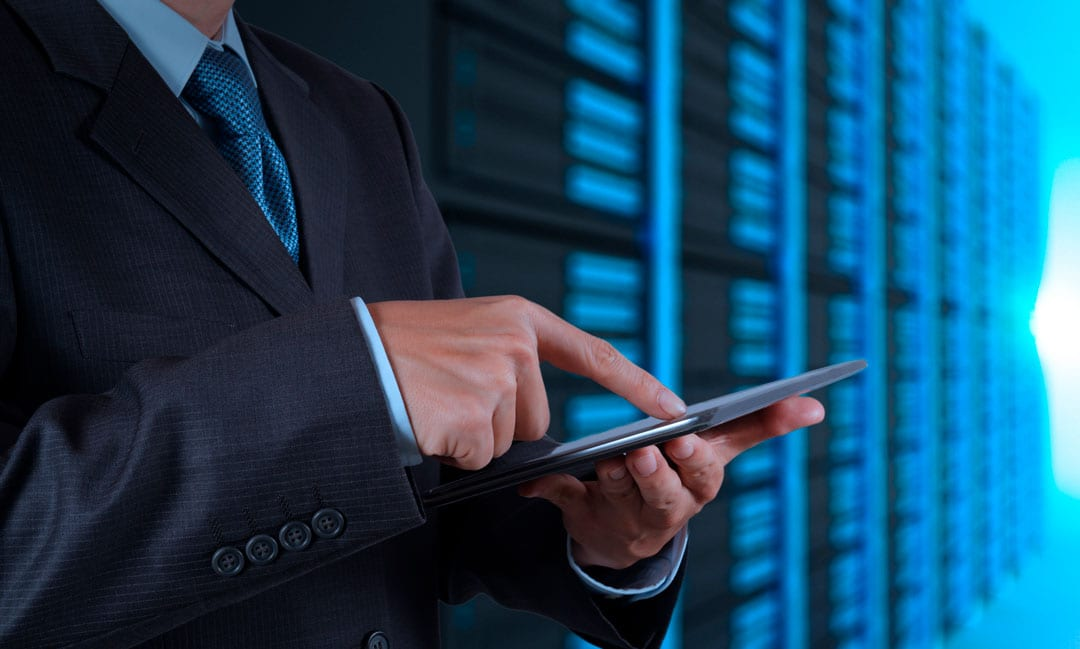 Como os dados chegam às empresas?