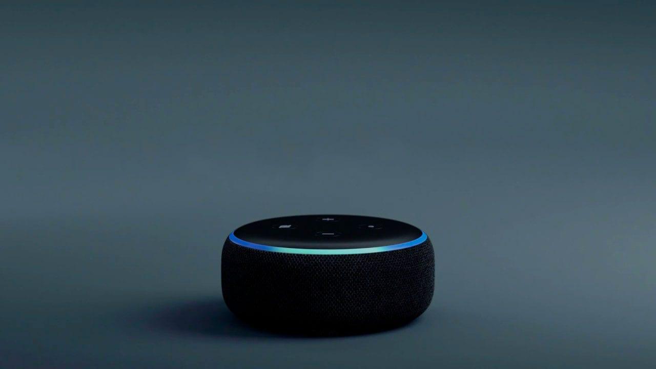 Tecnologia de Voz (Alexa Skills)