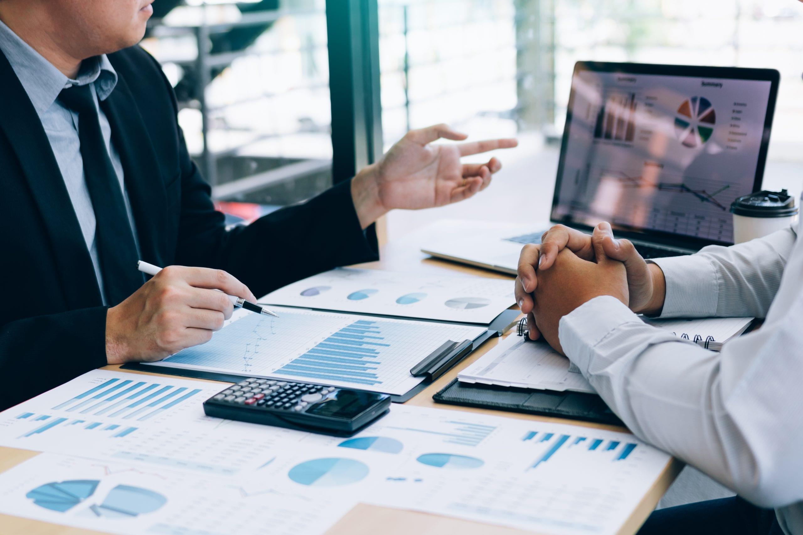 A valiosa relação entre gestão e resultados